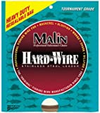 Malin LC7-14 Single Strand Stainless Steel Leader - 1/4 lb. Coil