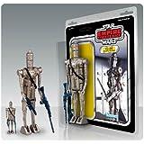 Star Wars IG-88 Assassin Droid Jumbo Kenner Action Figure