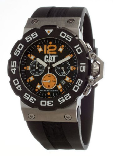 CAT Watches - Active Ocean Chrono - D214321137