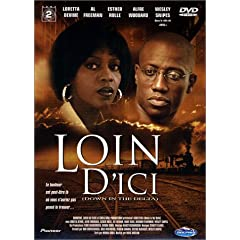 Loin D'ici (Wesley Snipes) DVDRip XVid French by L@ K!CH TE@M preview 1