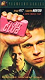 Fight Club [VHS]