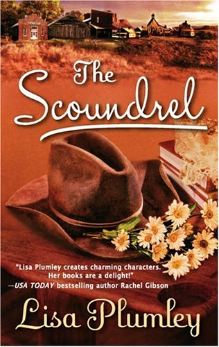 The Scoundrel (Historical), LISA PLUMLEY