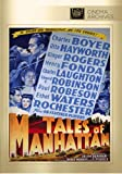 Tales of Manhattan [Import]