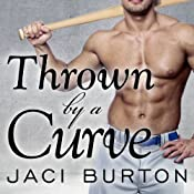 Thrown by a Curve: Play by Play, Book 5 | Jaci Burton