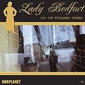 Die tödlichen Tricks (Lady Bedfort 71) |  div.