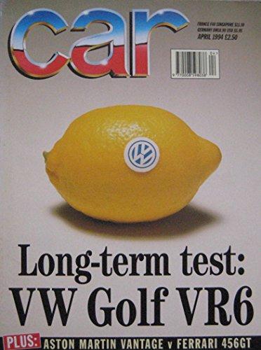 car-magazine-04-1994-featuring-vw-golf-corrado-vr6-aston-martin-vantage-ferrari-ford