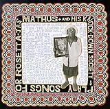 echange, troc James Mathus & His Knock-Down Society - Songs for Rosetta