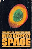 Into Deepest Space (0060119845) by Fred Hoyle