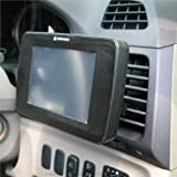 Car / Vehicle Air Vent Mount for Navman F10 SatNav