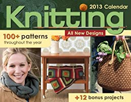 Knitting 2013 Day-to-Day Calendar
