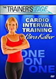 Trainer's Edge: Cardio Interval Training [DVD] [Import]