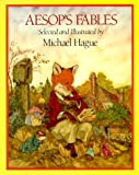 Aesop's Fables (Owlet Book)