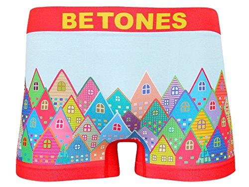 (ビトーンズ)BETONES デイアンドナイト DAY AND NIGHT ボクサーパンツ F