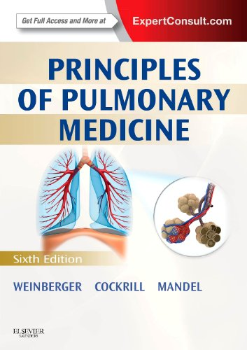 Principles of Pulmonary Medicine, 5th Edition