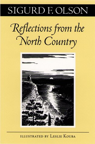 summer reading list north country