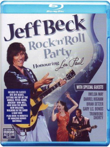 Beck Jeff - Rock'n'roll party honouring Les Paul