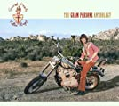 Sacred Hearts & Fallen Angels: The Gram Parsons Anthology