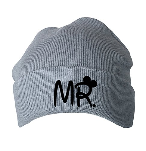 trvppy-herren-damen-strickmutze-mutze-beanie-mit-thinsulate-modell-mr-hellgrau