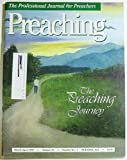 img - for Preaching: The Professional Journal for Preachers, Volume 14 Number 5, March/April 1999 book / textbook / text book