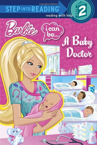 Barbie: I Can Be...A Baby Doctor (I Can Be Barbie compare prices)
