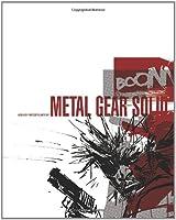 Ashley Wood's Art of Metal Gear Solid
