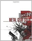 Art of Metal Gear Solid HC (1613770537) by Wood, Ashley