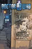 Doctor Who II Volume 1: The Ripper TP