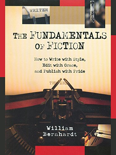 The Fundamentals of Fiction: Story Structure