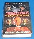 The Devil's Heart Star Trek: The Next Generation (3802523997) by Carmen Carter