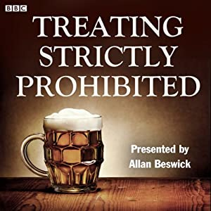 Treating Strictly Prohibited Audiobook