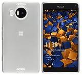 mumbi Schutzhülle Microsoft Lumia 950 XL Hülle