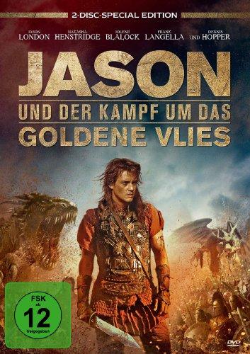 Jason und der Kampf um das Goldene Vlies [Special Edition] [2 DVDs]
