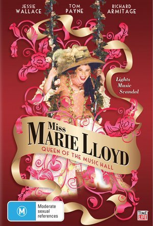 Miss Marie Lloyd (AUS) ( Miss Marie Lloyd: Queen of the Music Hall ) [ NON-USA FORMAT, PAL, Reg.2.4 Import - Australia ]