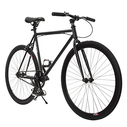 Learn More About Wakrays Fixed Gear Bike Fixie Single Speed Road Bike