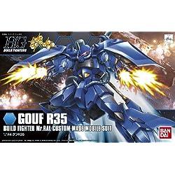 HGBF 1/144 ����R35 (�������ӥ�ɥե���������)