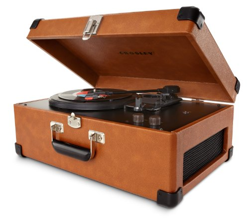 Crosley 3-Speed Turntable
