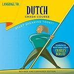 Dutch Crash Course |  LANGUAGE/30