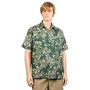 Plumeria Hawaiiabera Shirt