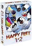 Happy Feet + Happy Feet 2