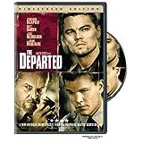 The Departed (Single-Disc Widescreen Edition) ~ Leonardo Dicaprio