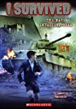 I Survived The Nazi Invasion, 1944 (Turtleback School & Library Binding Edition)