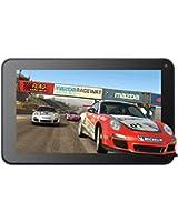 """Time2® - 10.1"""" pouces 1,5 GHz Dual Core - Tablette PC Google Android 4.4 Kitkat, extensible de 8 Go à 32 Go, double caméra, Wifi et Bluetooth, capacité 3G"""