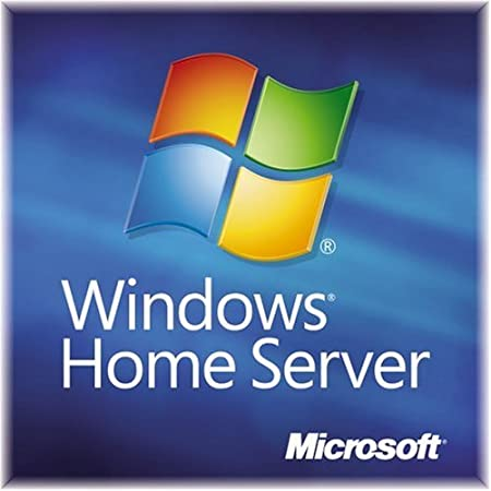 Microsoft Windows Home Server OEM