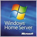 Windows Home Server Win32 English DSP OEI CD/DVD 10 Clt 1 Pack  (PC)by Microsoft OEM Licence