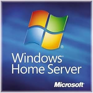 Microsoft Windows Home Server OEM