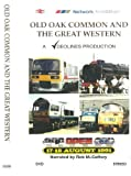 Videolines - Old Oak Common Depot & The Great Western Dvd (Open Day 17-18th August 1991,Trains,Engines)