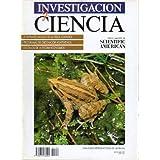 INVESTIGACIÓN Y CIENCIA. Edición Española de Scientific American. Nº 192. Los últimos fabricantes de hachas de...