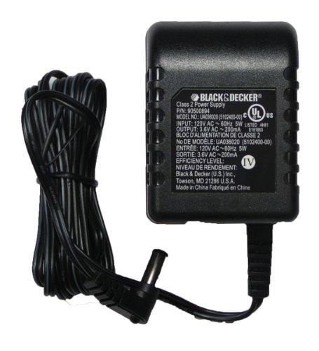 Black And Decker Repair Parts front-532728