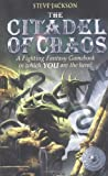 The Citadel of Chaos (Fighting Fantasy)