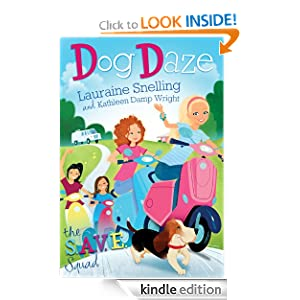 S.A.V.E. Squad Book 1: Dog Daze